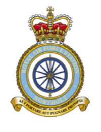 Royal Air Force - RAF Northolt