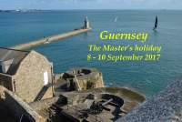 Master's Holiday - Guernsey 2017