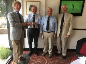 Fletchers Golf Day – 19 July 2018